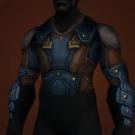 Primal Combatant's Chain Armor, Primal Combatant's Armor Model