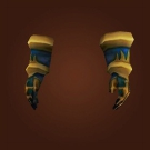Gloves of the Swarm Model
