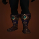 Dreadhide Boots, Biornskin Moccasins, Brinewashed Leather Boots, Felbat Leather Boots, Shadow Stalker Boots Model