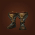 Glass Lake Greaves, Thunderwood Warboots, Jade Tiger Warboots, Seafarer's Sturdy Boots Model