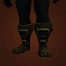 Gnomebot Operating Boots, Swift Cenarion Footwear Model