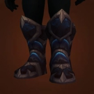 Boots of the Treacherous Path Model