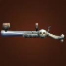 Longbeard Rifle, Hemet's Elekk Gun Model