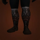 Earthbound Boots, Mammoth Boots, Wolvar Greaves, Cormorant Footwraps, Ulduar Greaves, Spiderlord Boots, Spectral Greaves Model