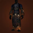 Valorous Deathbringer Robe Model