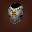 Truesilver Breastplate Model