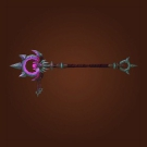 Ruthless Gladiator's Staff Model