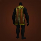 Pridelord Cape Model