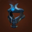 Vicious Gladiator's Linked Helm Model