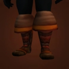 Corehound Boots Model