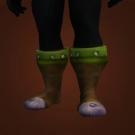 Umbrafen Boots Model