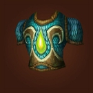 Dragonkiller Tunic Model