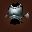 Knight's Breastplate Model