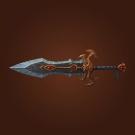 Forgotten Champion's Blade Model