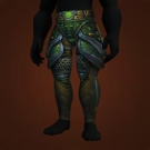 Vicious Gladiator's Chain Leggings Model