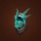 Prideful Gladiator's Copperskin Helm Model