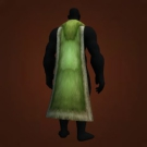 Ranger Cloak, Riding Cloak Model