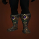 Calliard's Galoshes Model