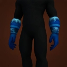 Polar Gloves Model