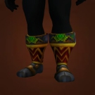 Felheart Slippers Model