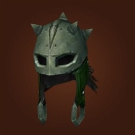 Helmet of the Inner Sanctum Model