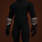 Hive Defiler Wristguards Model