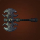 Splinterspear Broadaxe Model