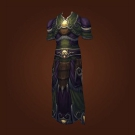 Vicious Gladiator's Dragonhide Robes, Vicious Gladiator's Kodohide Robes, Vicious Gladiator's Wyrmhide Robes Model