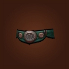 Shado-Pan Initiate's Belt, Loksey's Lost Belt, Icewrath Belt, Belt of Brazen Inebriation Model