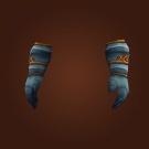 Edgemaster's Handguards Model