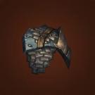 Safeguard Spaulders, Dead-Dwarf Shoulderpads, Orc-Shock Spaulders Model