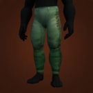 Pioneer Trousers, Vengeance Legguards Model