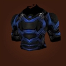 Shadowprowler's Chestguard, Hauberk of Karabor, Chestguard of the Dark Stalker Model