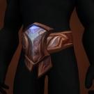 Belt of Embodied Terror, Healer's Belt of Final Winter Model