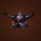 Oathsworn Helm, Oathsworn Faceguard Model