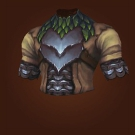 Wild Aspirant's Ringmail Armor, Wild Combatant's Ringmail Armor, Wild Combatant's Armor Model