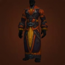Robes of Tirisgarde Model
