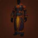 Robes of Tirisgarde Model