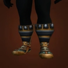Gnomish Inventor Boots Model