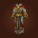 Robes of the Ternion Glory, Raiment of the Ternion Glory Model