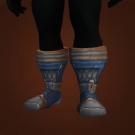 Treads of Youth, Den Whomper Boots, Den Whomper Boots, Felpaw Boots Model