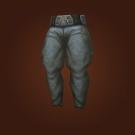 Chronomancer Leggings Model