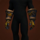 Worldstorm Gauntlets Model