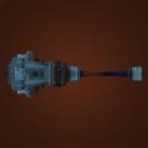 Malevolent Gladiator's Bonegrinder Model