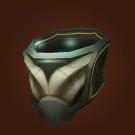 Bonescythe Helmet Model