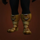 Mongoose Boots Model