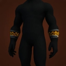 Grunt's Bracers Model