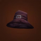 Emblazoned Hat Model