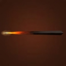 Rod of Molten Fire, Medicine Stick Model