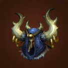 Tyrannical Gladiator's Dragonhide Helm, Tyrannical Gladiator's Kodohide Helm, Tyrannical Gladiator's Wyrmhide Helm Model